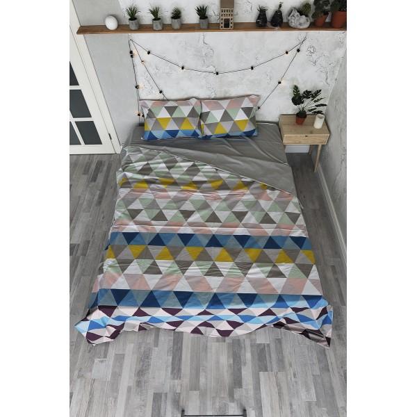 Комплект постельного белья SoundSleep Anglesea ранфорс двуспальный
