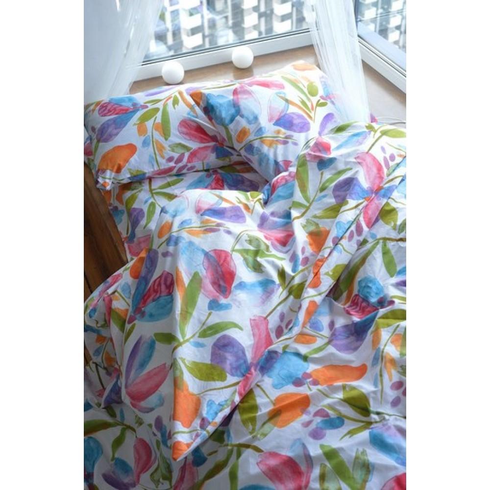 Комплект постельного белья SoundSleep Emma ранфорс двуспальный