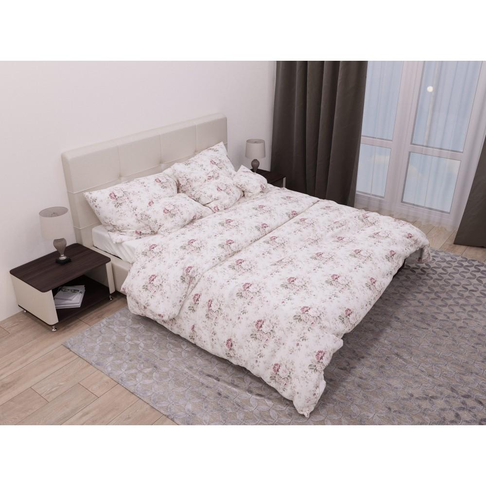 Комплект постельного белья SoundSleep Balsamu ранфорс семейный