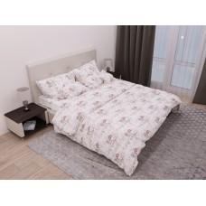 Комплект постельного белья SoundSleep Balsamu ранфорс двуспальный