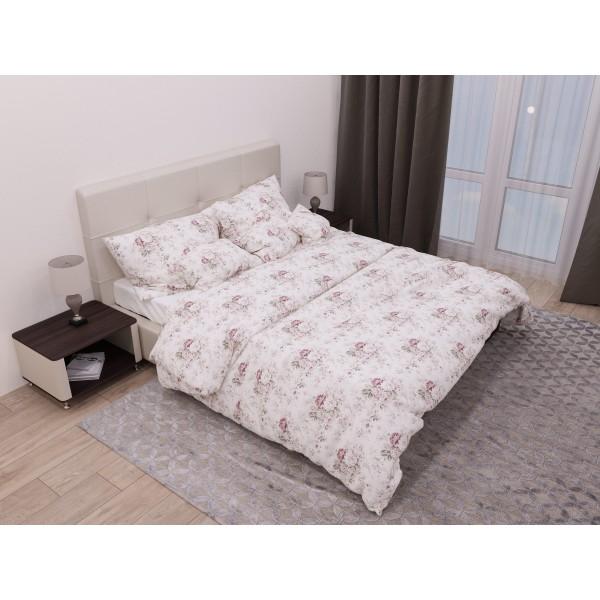 Комплект постельного белья SoundSleep Balsamu ранфорс полуторный