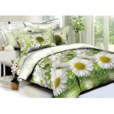 Bed linen set Camomile SoundSleep Polysatin double
