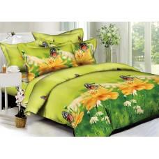 Bed linen set Summerfield SoundSleep Polysatin double