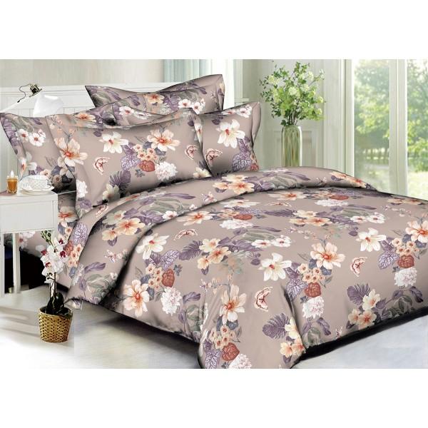 Комплект постельного белья Vernal SoundSleep Полисатин двуспальный