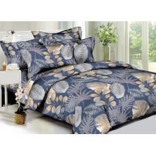 Bed linen set Greenwood SoundSleep Polysatin single