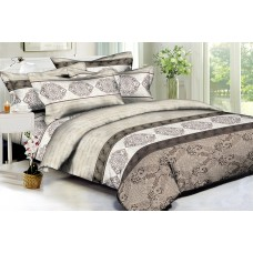 Bed linen set Vintage SoundSleep Polysatin euro