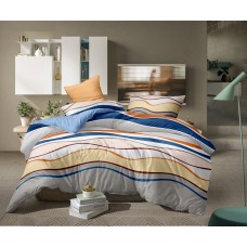Bed linen set Arch SoundSleep Polysatin double