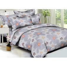 Bed linen set Starry SoundSleep Polysatin double