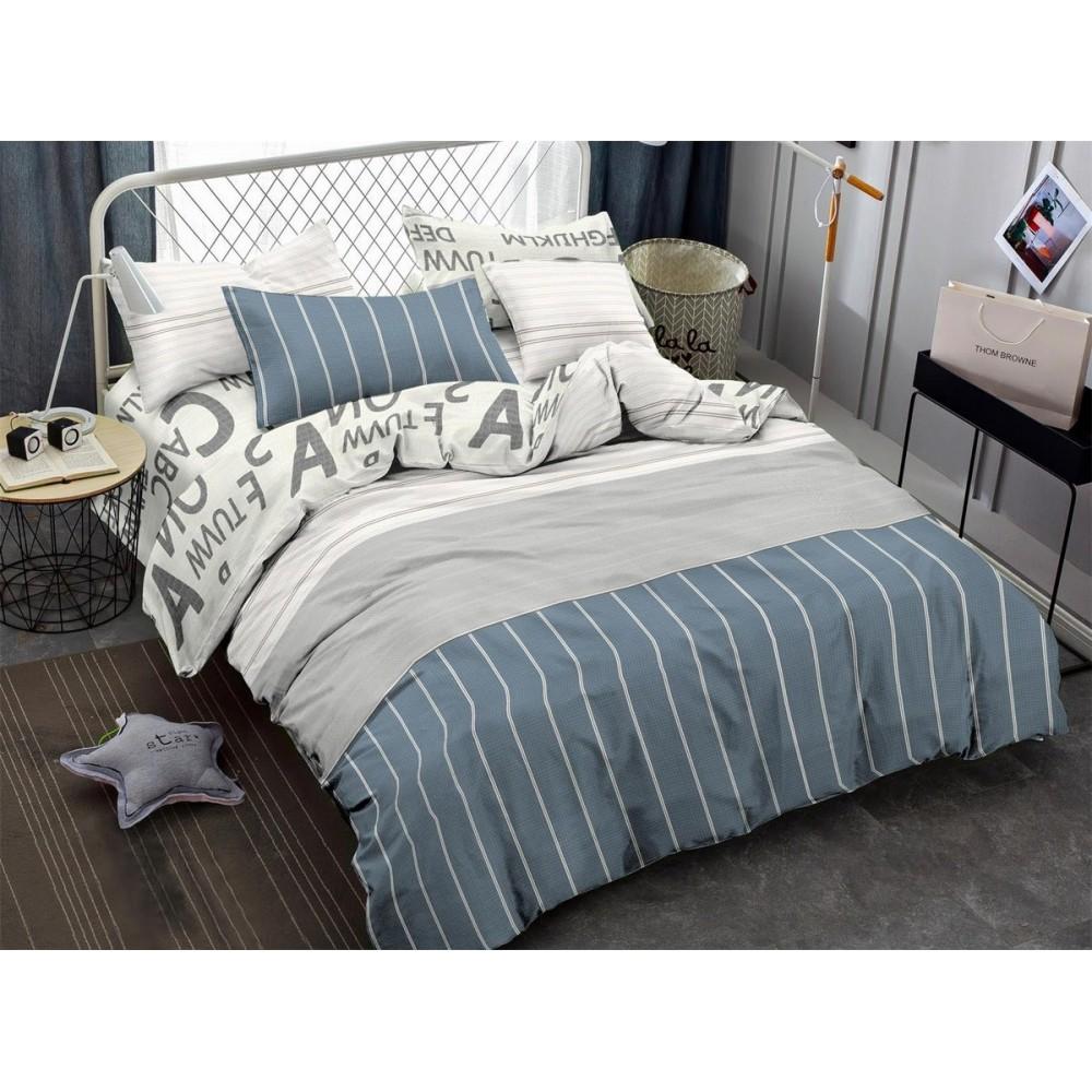 Комплект постельного белья SoundSleep Boston семейный