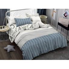 Комплект постельного белья SoundSleep Boston полуторный