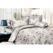 Комплект постельного белья SoundSleep Blowball ранфорс двуспальный