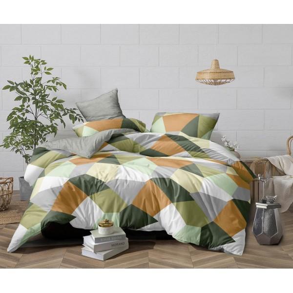 Комплект постельного белья Lines SoundSleep Сатин евро