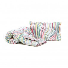 Набор хлопковый Dune SoundSleep одеяло простынь наволочки двуспальный