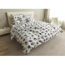 Комплект постельного белья Lavander SoundSleep бязь евро