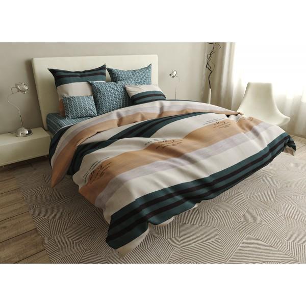 Комплект постельного белья Vedding SoundSleep бязь евро