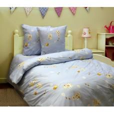 Комплект постельного белья Teddy bear SoundSleep детский
