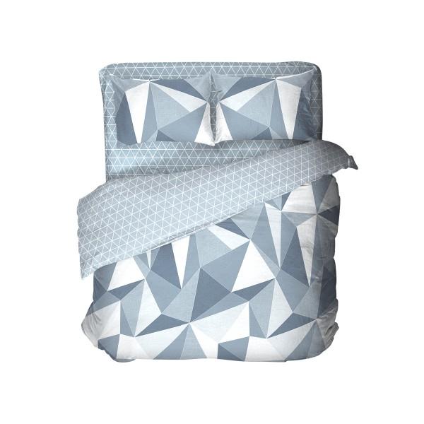 Комплект постельного белья Сrystal SoundSleep семейный