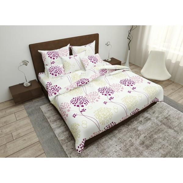 Комплект постельного белья Freshness SoundSleep бязь двуспальный
