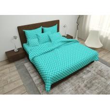 Комплект постельного белья ZigZag SoundSleep бязь евро