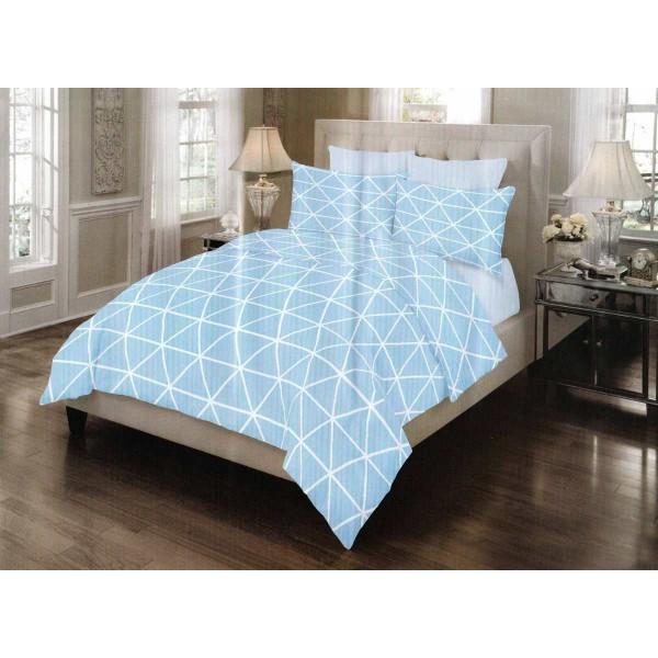 Комплект постельного белья Trigon SoundSleep бязь полуторный