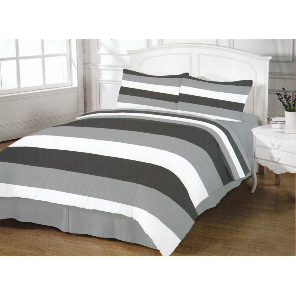 Комплект постельного белья Slope SoundSleep бязь двуспальный