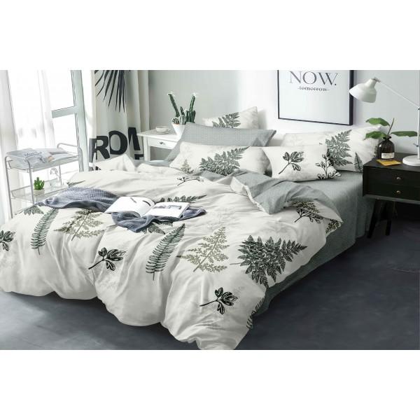 Комплект постельного белья SoundSleep Forest  бязь полуторный
