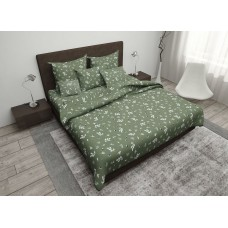 Bedding set Dragonfly SoundSleep coarse calico single