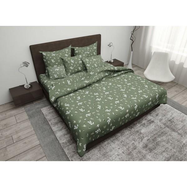 Комплект постельного белья Dragonfly SoundSleep бязь двуспальный