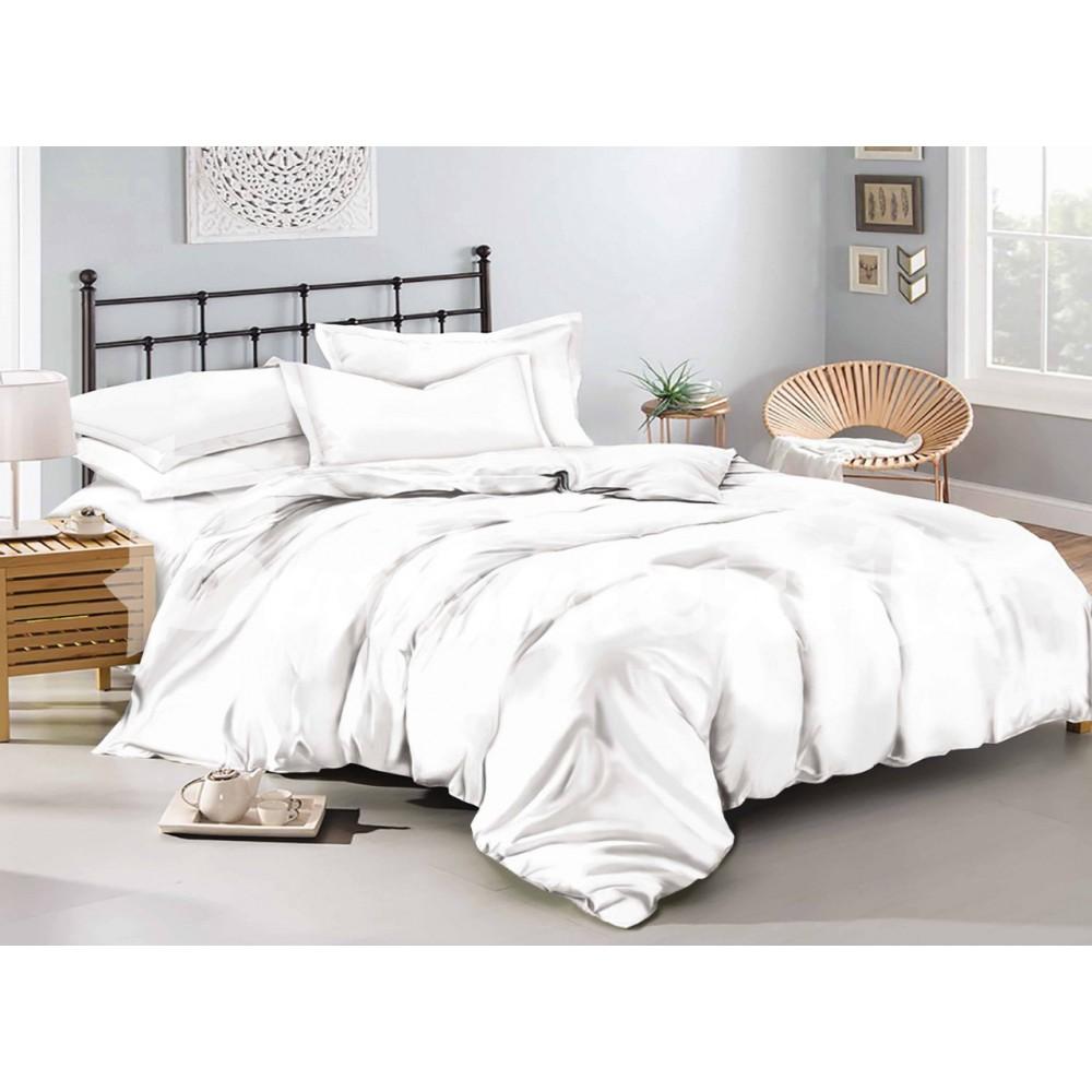 Комплект постельного белья SoundSleep Frosty бязь евро
