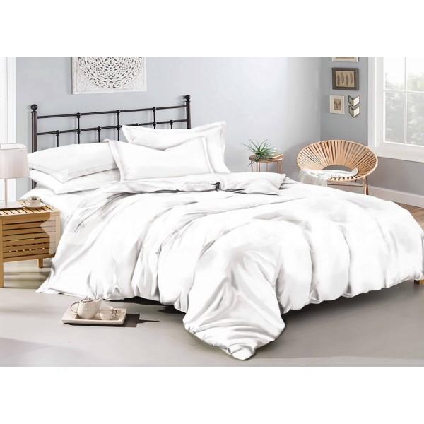 Комплект постельного белья SoundSleep Frosty бязь двуспальный