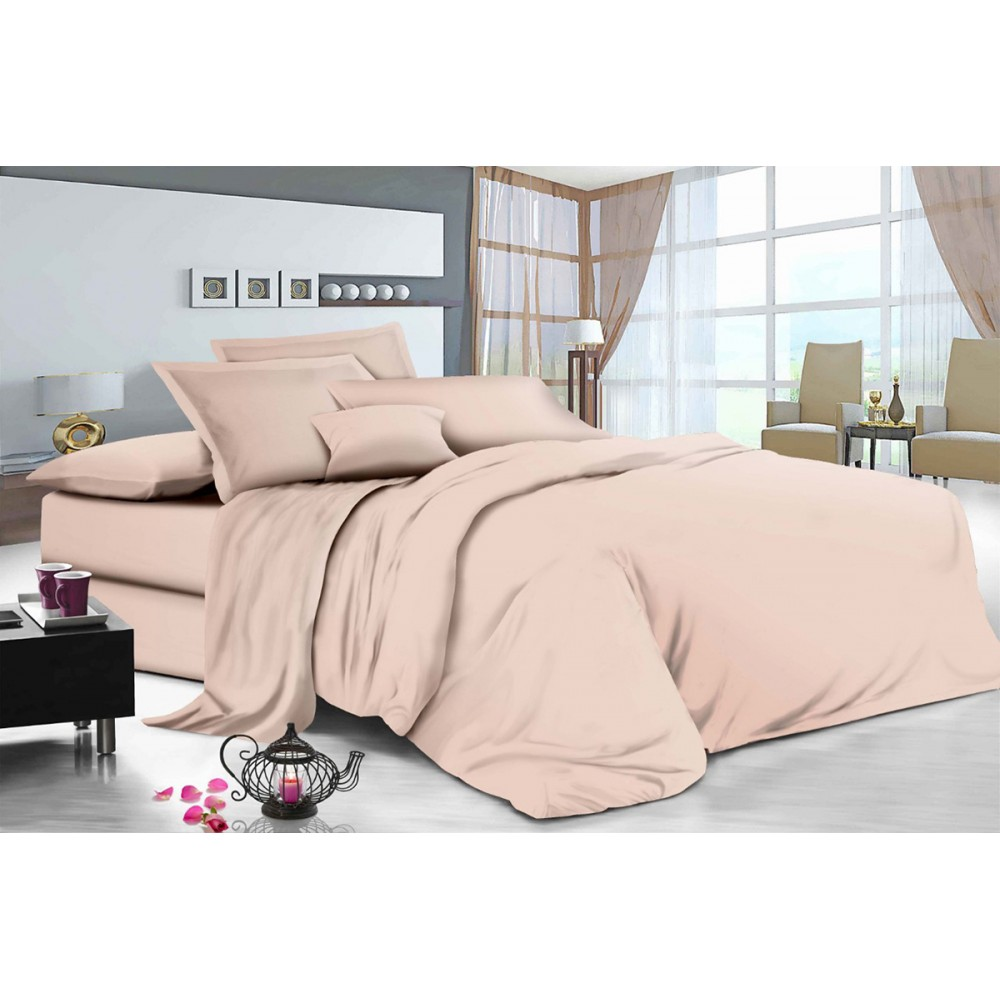 Комплект постельного белья Powder SoundSleep бязь двуспальный