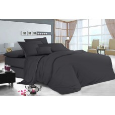 Bed linen set Graphite SoundSleep calico double