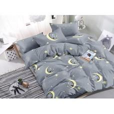 Bed linen Luna SoundSleep coarse calico double