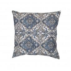 Decorative pillow Hugge blue SoundSleep 50x50 cm