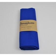 Скатерть водоотталкивающая Geneva SoundSleep синяя 140х180 см