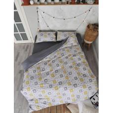 Комплект постельного белья SoundSleep Puebla ранфорс евро