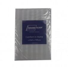 Комплект наволочок Florium Grey сірий SoundSleep 50х70 см