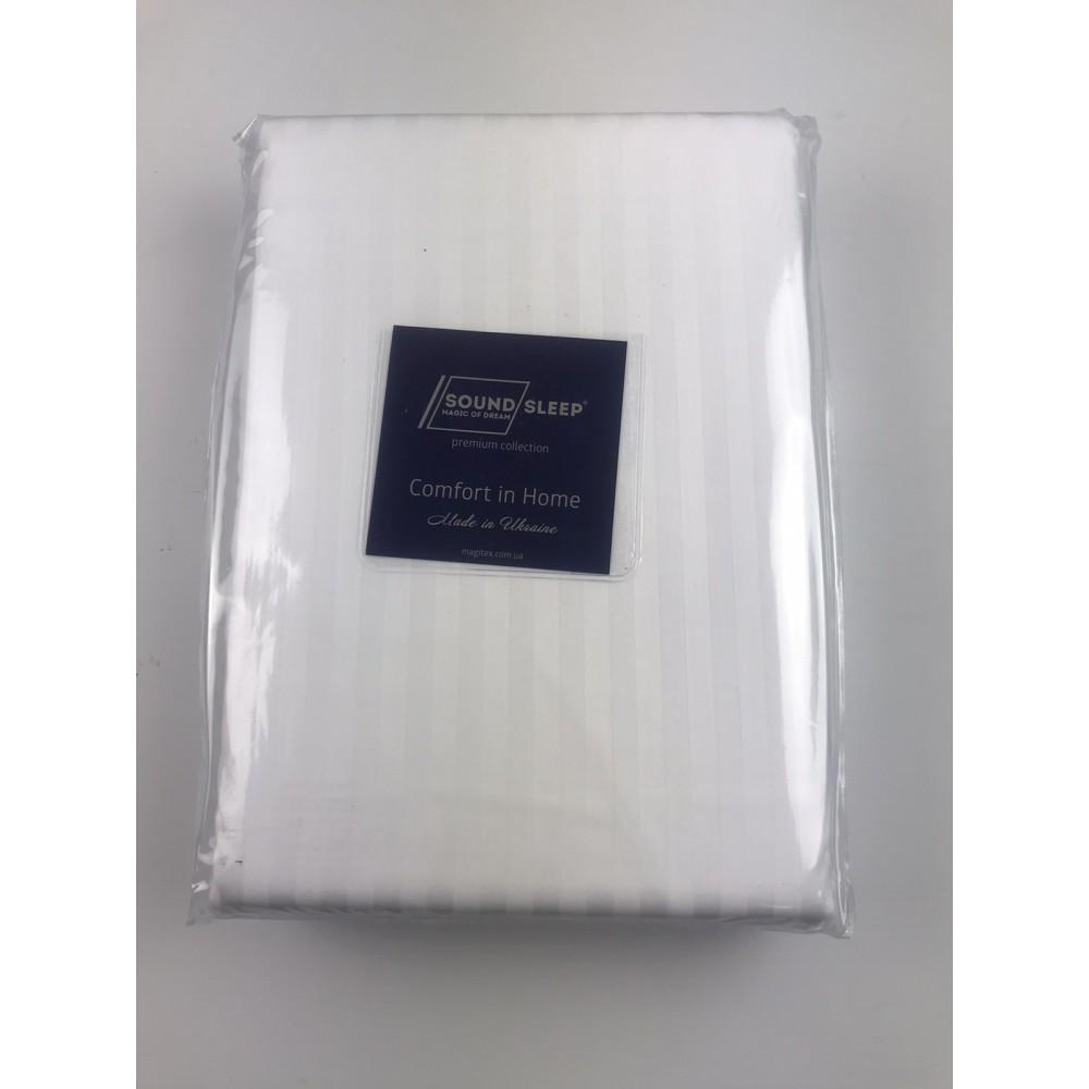 Комплект наволочек Florium white белый SoundSleep 50х70 см