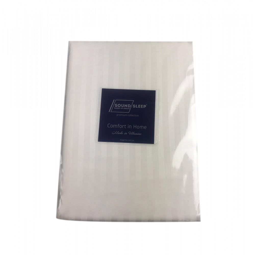 Комплект постельного белья Florium Milk молочный SoundSleep евро