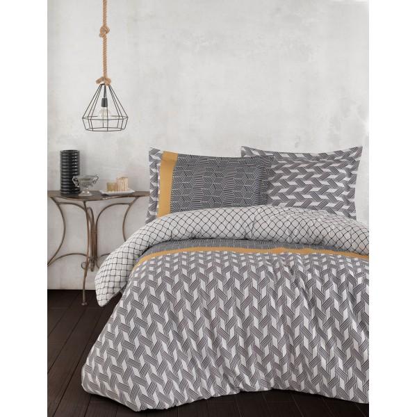 Комплект постельного белья SoundSleep Veneto сатин семейный
