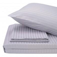 Bed linen set Florium Gray gray SoundSleep euro