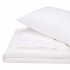 Bed linen set Florium Milk SoundSleep euro