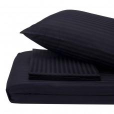 Bed linen set Florium Black SoundSleep euro