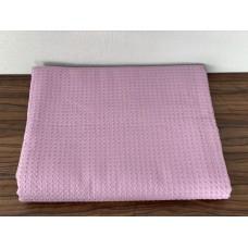 Bedspread cotton SoundSleep Caprise fuchsia 150x200 cm