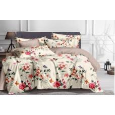 Bed linen set SoundSleep Butterflies euro