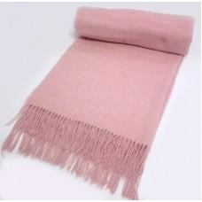 Плед Влади Модена розовый 140х200 см